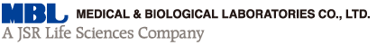 MBL MEDICAL & BIOLOGICAL LABORATORIES CO., LTD.